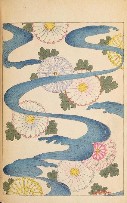 Japanese Designs (1902) – The Public Domain Review