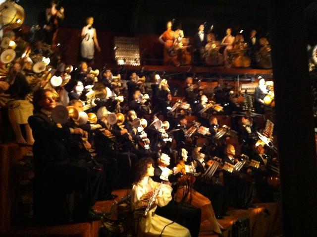 Automata Orchestra