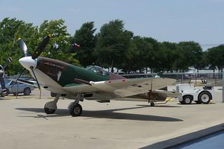 Supermarine Spitfire Mk. VIII
