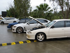 Open Day at Tekno Performance 3 June 2012 | HSV Owners Club
