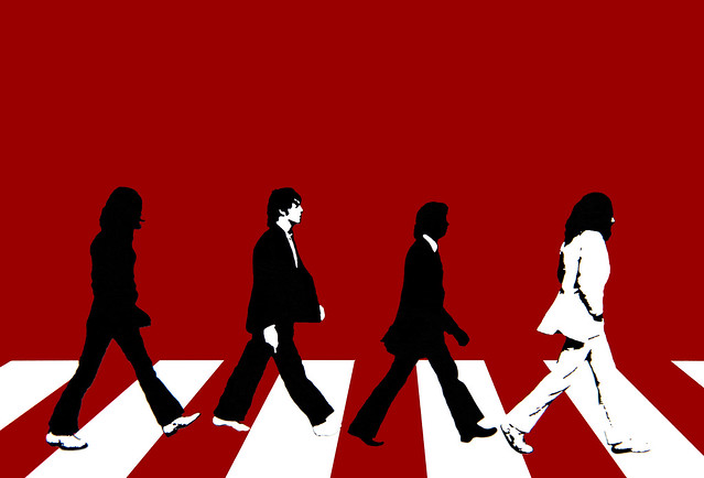 New Abbey Road
