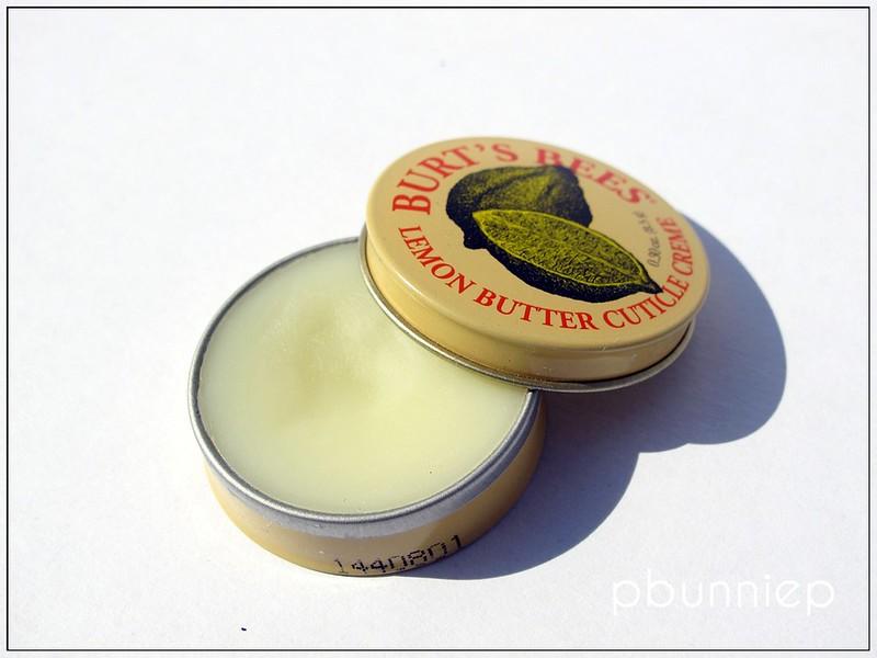 Burt's Bees_Lemon Cuticle Cream-01