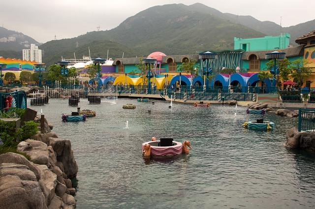 Aqua City Lagoon