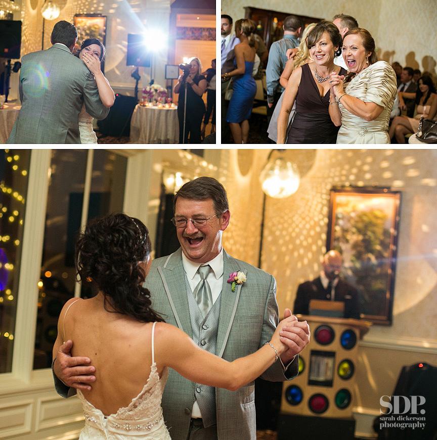 Columbia Missouri Wedding Photographers