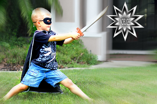 cutter super heroes 4