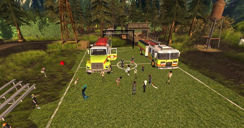 Camp Kawabata – Home of Scouts of Second Life » Blog Archive ...