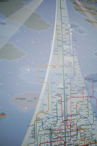 Paris Railway System