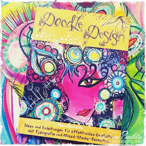 Doodle-design