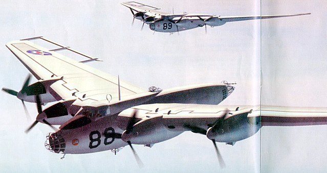Boeing Model 306 1
