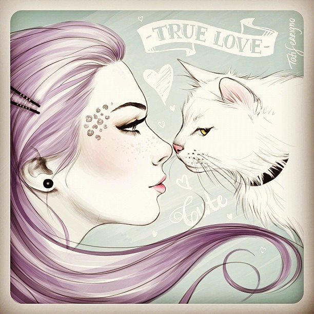 #sketchseries #cat #illustration