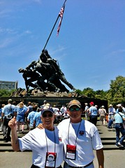 Honor Flight Central Floirda 06-09-2012 308