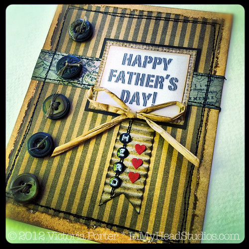 Father's Day Card :: from Instagram