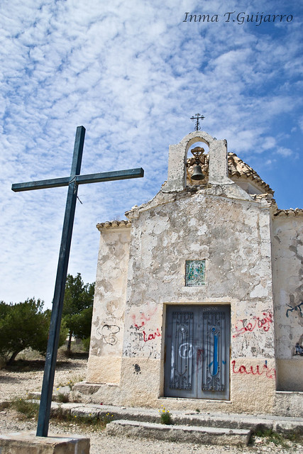 Ermita El Calvario y Cruz
