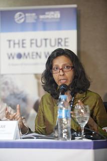 UN Women Leaders Forum at Rio+20