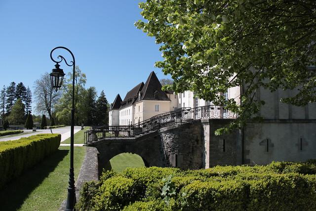 Gilly-les-Citeaux