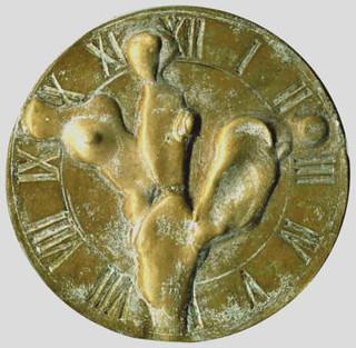 Bogomil TICK- TOCK medal