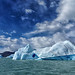 Lake Argentino by marko.erman