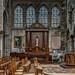 Église Notre-Dame de la Nativité à Moret-sur-Loing. by gilles_t75