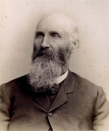 Edward Kendall Whitney