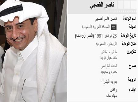 ناصر القصبي قصة نجآح تروى لكم منتديات شبكة الإقلاع