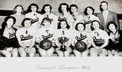 Orioles Women Basketball