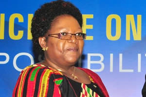 Zimbabwe Vice President Joice Mujuru has called for the rapid implementation of economic agreements with India. Zimbabwe has an explicit policy of developing trade relations with African, Asian and Latin American states. by Pan-African News Wire File Photos