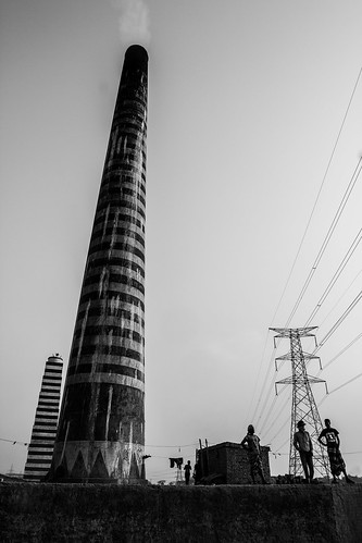 Brick story : The structure behind the civilization # 4 ( Rest of the photos of the story are coming ) by Kazi Sudipto Dip