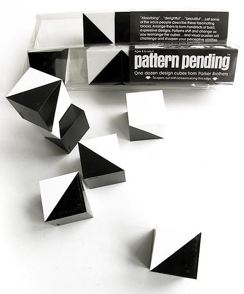 patternpending
