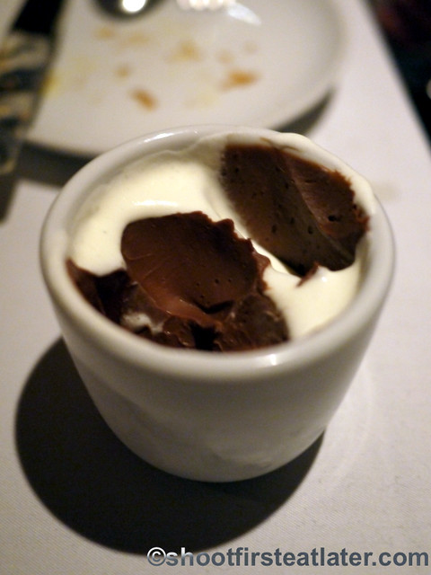Fig & Olive- chocolate pot de creme $9-001