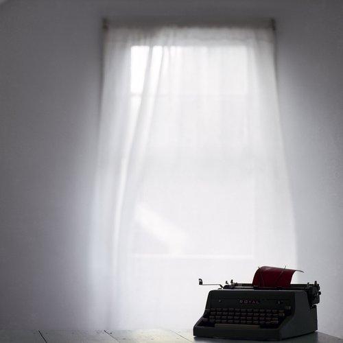 Cig Harvey, The Letter, Rockport, Maine, 2008