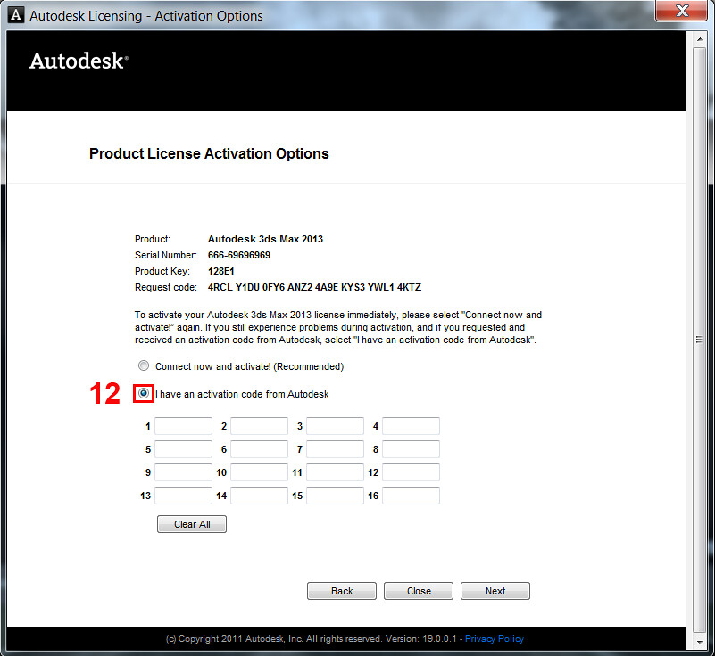 Giao di n c a 3ds max 2013 - Download office 2013 full crack 32bit ...