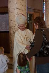 100th Anniversary of St. Landry Church - November 09, 2008