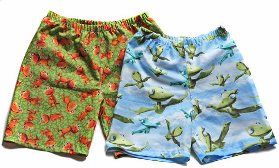 shorts dino train