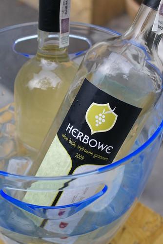 Winnica Zbrodzice Solaris Herbowe 2009