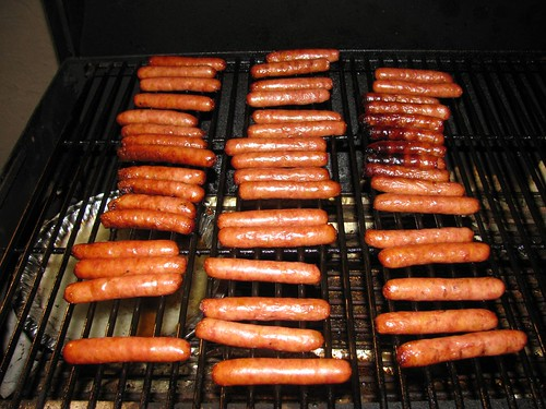 Jeff's Smoked Breakfast Sausage