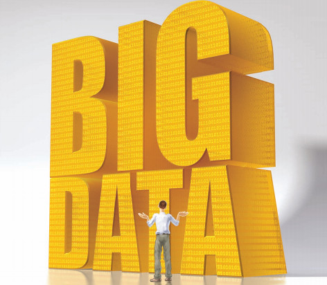 2012 the year of big data, google