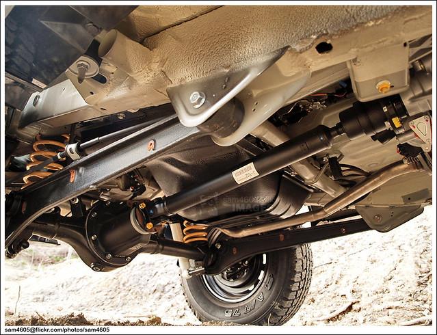 Suzuki Jimny JB43V M13A