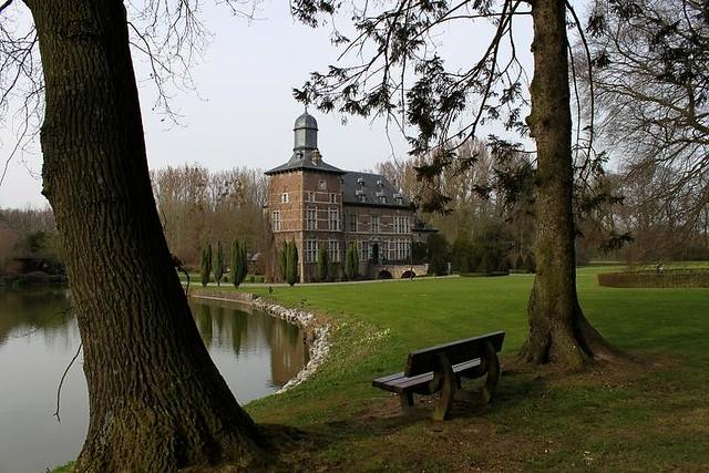 Rullingen Castle