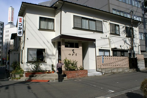 仙台の旅2012