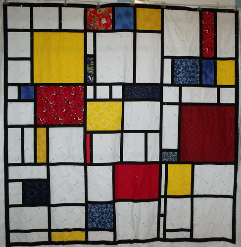 Mondrian Dream WIP front