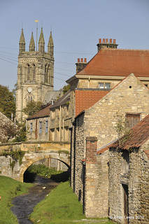 Helmsley ...North Yorkshire