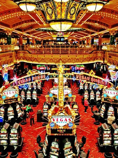 Ameristar casino buffet
