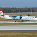 Austrian arrows De Havilland Canada DHC-8-402Q OE-LGE
