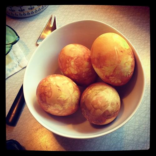 Estniska ägg