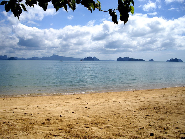 Thailand Nov 2011 - Paradise Resort, Koh Yao Noi by Rev Stan, on Flickr