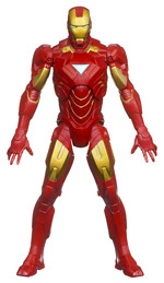 Iron Man - Inspiration (1)