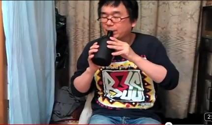 """Jug Bottles Dub"" 2 by Kanda Mori"