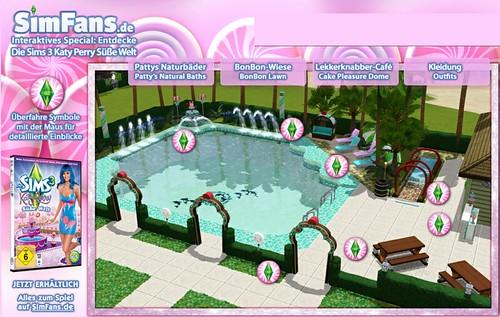 SimFans Interactive