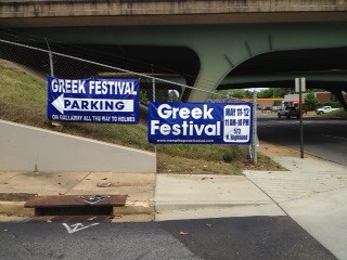 Memphis Greek Fesitval