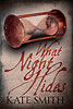 What Night Hides book cover